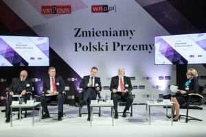 Forum ZPP 2017. Armia, nowoczesność, rozwój. Przemysł obronny w polskiej gospodarce