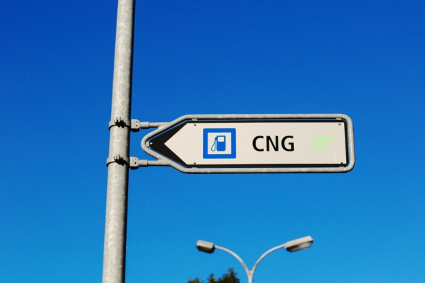 PGNiG zamyka stacje CNG, ale będzie też otwierać nowe