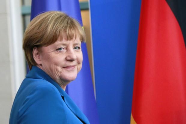 Merkel jest otwarta na dyskusję o reformie strefy euro
