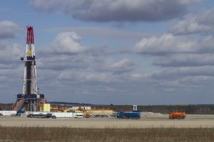 Łupki napędzają wielkie inwestycje w amerykańskiej chemii