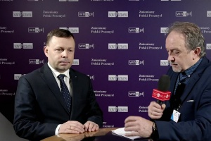 Prezes PKP Cargo: nie boimy się wyzwań rewolucji 4.0