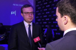 """Polski Fundusz Rozwoju będzie """"wypychał"""" polskie start-upy za granicę"""