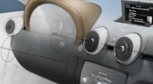 IAC Opole - tapicerka dla Volvo to początek