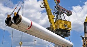 Sąd zajął akcje spółki Gazpromu zarządzającej Tureckim Potokiem