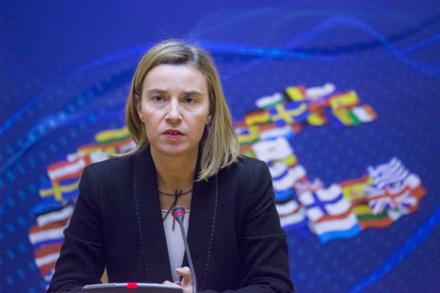 Mogherini: Nowy Jedwabny Szlak musi być otwarty dla Europejczyków