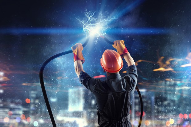 Wiceprezes PSE: zmiana w elektroenergetyce przyjdzie z zewnątrz
