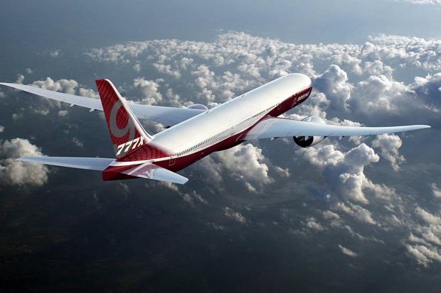 W GE zbudowali największy silnik lotniczy na świecie