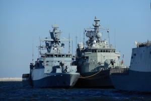 Koncepcja strategiczna: Polsce potrzebna Marynarka Wojenna średniej wielkości oparta na fregatach