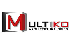 Multiko Architektura Okien