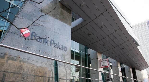 Banki - dobre, bo znowu polskie