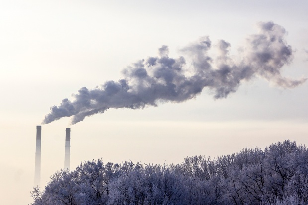 Pakiet zimowy mrozi energetykę