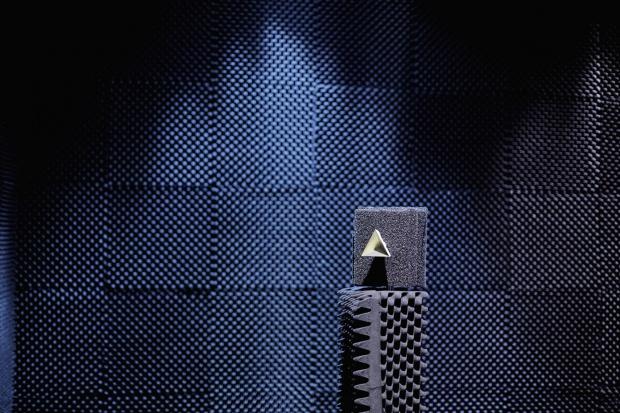 Radar, który patrzy wokół i w przyszłość
