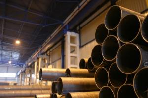 Izostal i Stalprofil dostarczą rury dla dwóch gazociągów