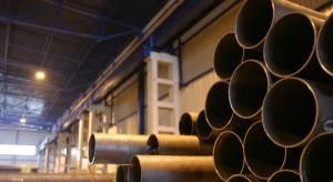 Gaz-System wybrał dostawców rur dla nowego gazociągu