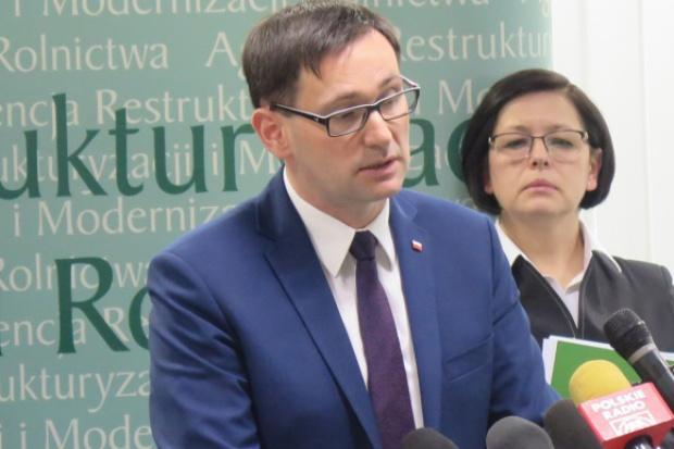Daniel Obajtek od 2 marca nowym prezesem Energi