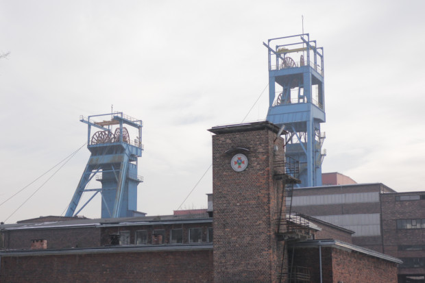 Konsorcjum z Bumech z umową na prace w kopalni Murcki-Staszic za 49,1 mln zł