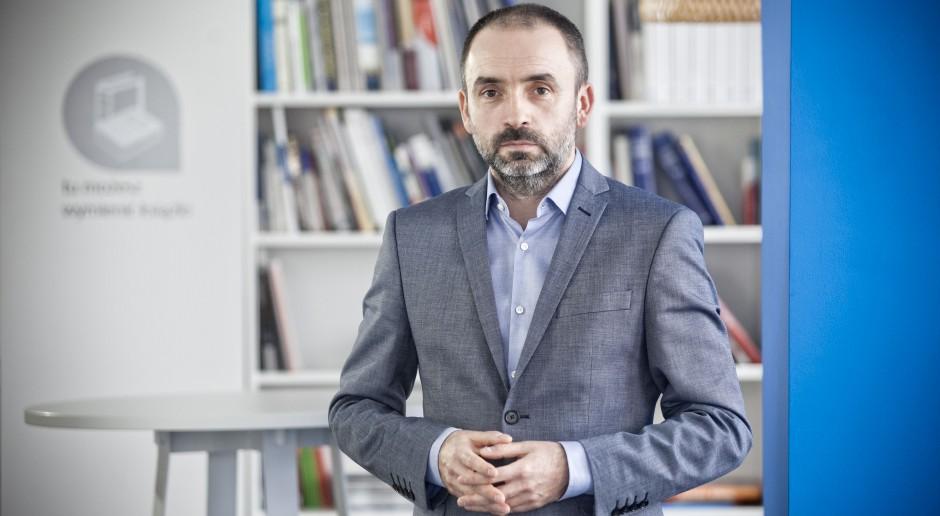 Piotr Janiszewski. fot. PTWP (Piotr Waniorek)
