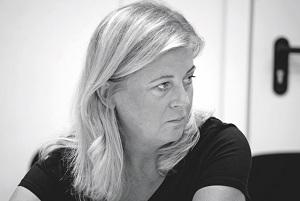Małgorzata  Pilinkiewicz