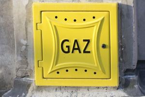 Wybuch gazu przy remontowanym gazociągu w Kielcach