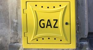 Gaz podbija mniejsze miejscowści