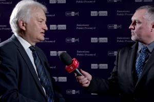 Inwestycje w Koninie poprawiły wyniki Boryszewa