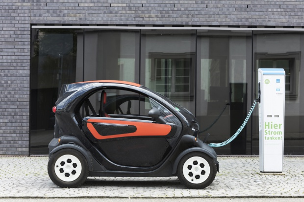 Zgoda KE na wsparcie infrastruktury dla elektrycznych aut w Niemczech