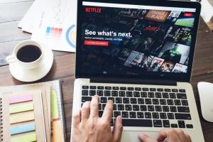 Netflix: mamy już 104 mln subskrybentów na całym świecie