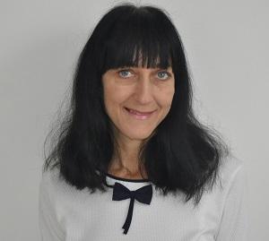 Joanna  Gralewska