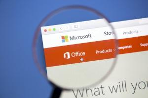 Microsoft zwolni tysiące osób?