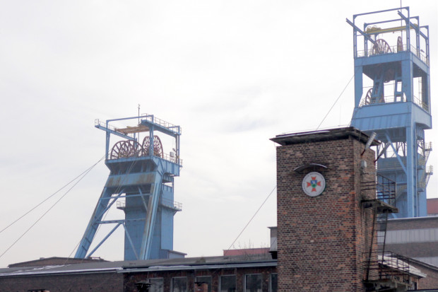 Po wstrząsie w kopalni Mysłowice-Wesoła rejon wyłączony z eksploatacji