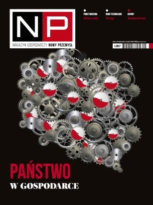 Magazyn Gospodarczy Nowy Przemysł 1/2017