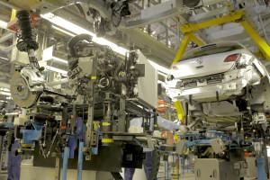 Opel zmniejszył produkcję w Gliwicach, ale się nie przejmuje