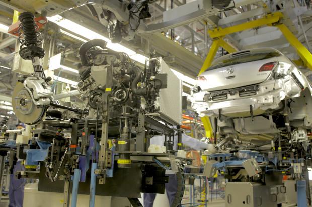Grupa PSA rozważa produkcję silników w zakładach Opla w Gliwicach