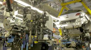Duży producent samochodów zmniejszył w Polsce produkcję