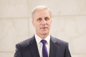 Prezes Górażdże Cement o rynku i kosztach