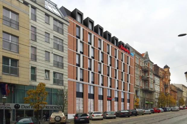 Rynek hoteli w Polsce jeszcze rośnie, ale coraz wolniej