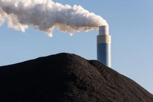 Coraz większe problemy z utrzymaniem zapasów węgla