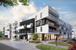 Polnord buduje nowe osiedle