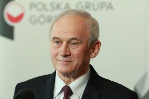 Tchórzewski: związki są trudnym partnerem, kolejne rozmowy ws. połączenia KHW i PGG w poniedziałek