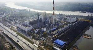 Kluczowe prace na budowie nowego bloku w EC Żerań zakontraktowane