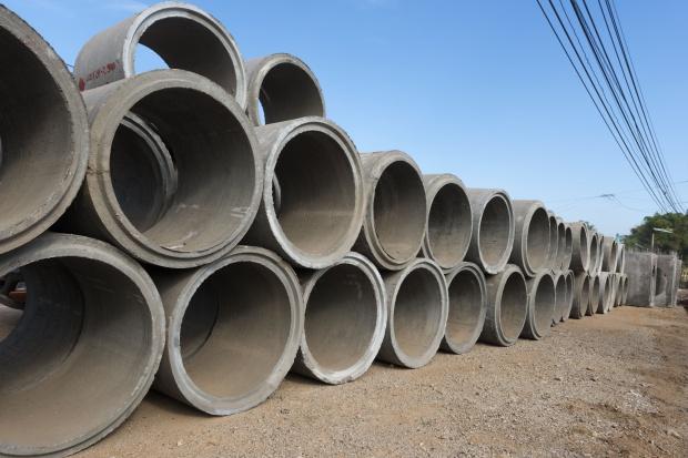 Dolnośląskie. 44 mln zł na budowę sieci wodociągowo-kanalizacyjnych