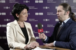 Beata Stelmach: GE wydaje w Polsce 100 mln dolarów rocznie na badania
