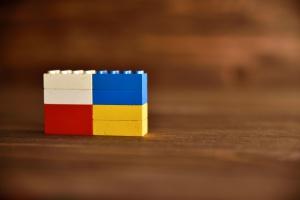 Ukraina udrożni fragment korytarza drogowego Bałtyk – M. Czarne