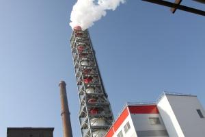 W Synthosie oddano do użytku inwestycje warte 200 mln zł