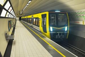 Stadler dostarczy pociągi metra dla Liverpoolu