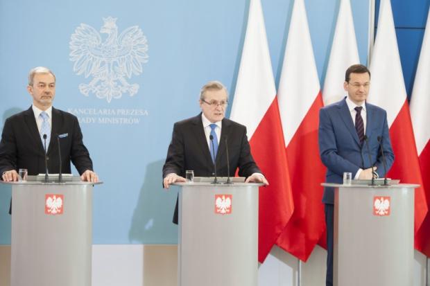Rząd przyjął Strategię na rzecz Odpowiedzialnego Rozwoju. Polacy mają się bogacić