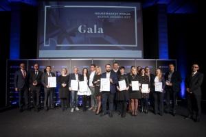 Oto laureaci Housemarket Silesia Awards 2017
