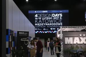 Drugi dzień otwarty 4 Design Days