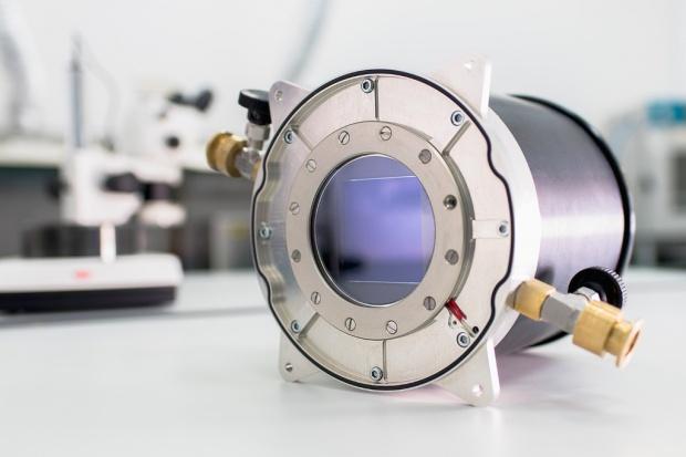 Polskie kamery będą obserwować kosmos i wykrywać meteroidy