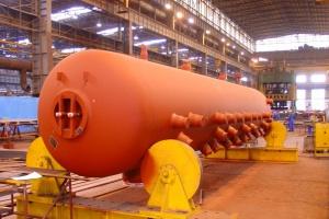 Rafako: Zakład Produkcji Kotłów efektywny i obłożony zleceniami